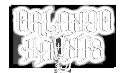 Orlando Haunts Logo