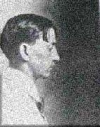 Mugshot of Herman Barker