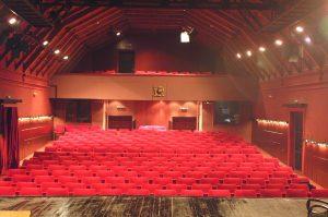 The Enzian Theatre - Photo