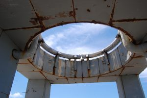 Cape Canaveral's Launch Complex 34 - Photo